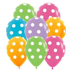 Ballong Prickiga 10 st