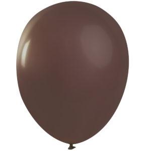 Ballong lösvikt Brun/grå