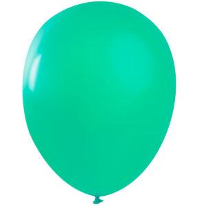 Ballong lösvikt Turkos