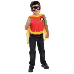Barndräkt Robin