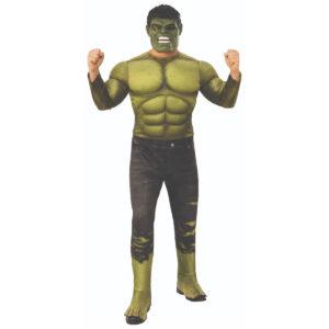 Dräkt Hulk one size Infinity War
