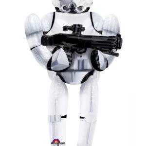 Folieballong Star Wars Stormtrooper