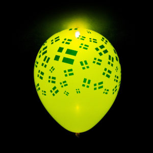 LED-ballong Sverige 5st