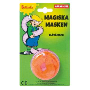 Magiska Masken