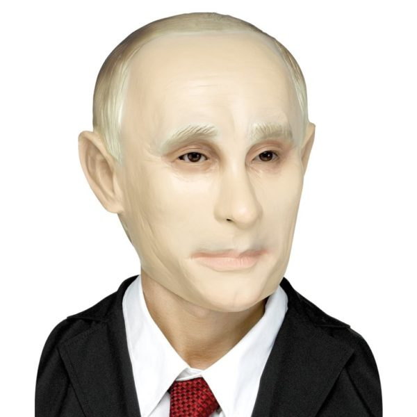 Mask Putin