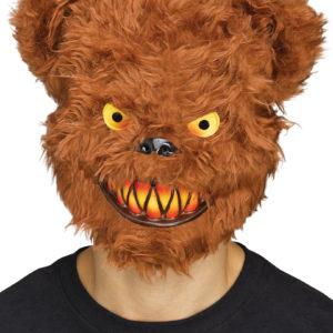 Mask killer-björn