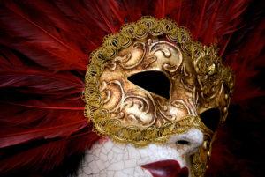 Masker för maskerader