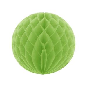 Dekorationsboll grön 50 cm