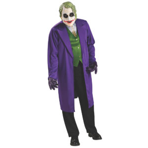 Dräkt Joker Batman-XL