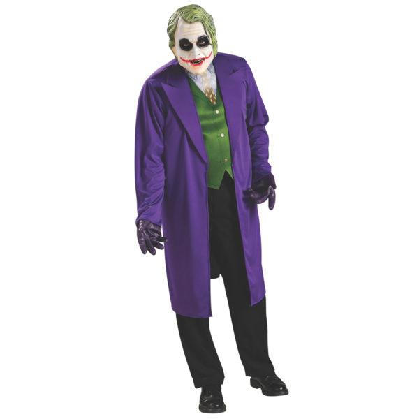 Dräkt Joker Batman-XL