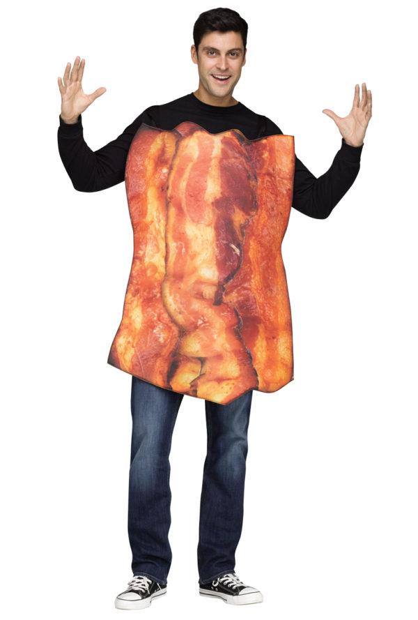 Dräkt party bacon