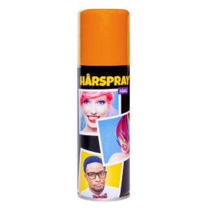 Hårspray orange