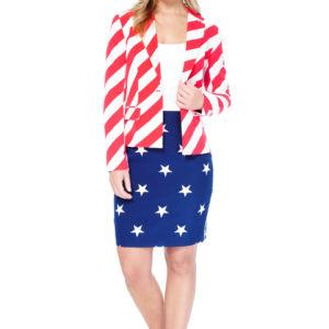 Opposuit American Woman-36