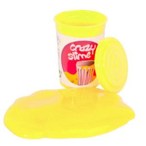 Slime Crazy Gul