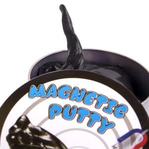 Slime Magnetisk svart