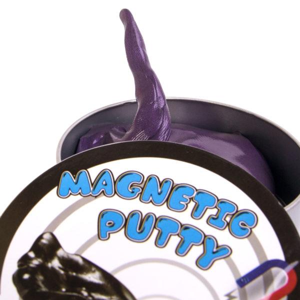 Slime Magnetiskt lila