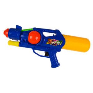 Vattengevär-Blå