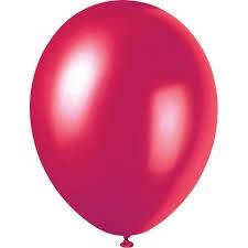 50 pack Ballonger Misty Rose