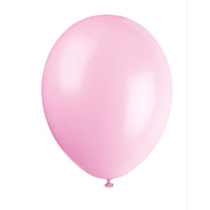 50 pack Ballonger Rosa