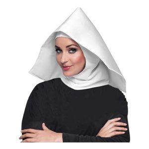 Abbedissa Huvudbonad - One size