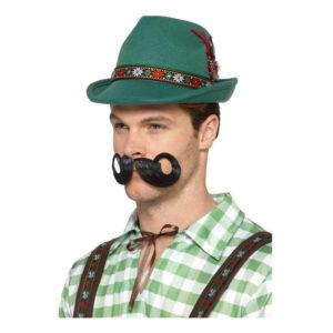 Alpin Trenker Deluxe Hatt - One size