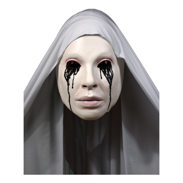 American Horror Story Nunna Mask - One size