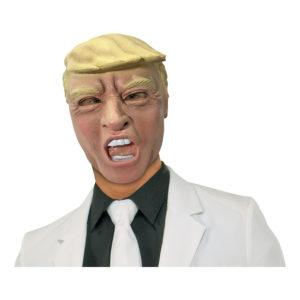 Amerikansk President Mask - One size