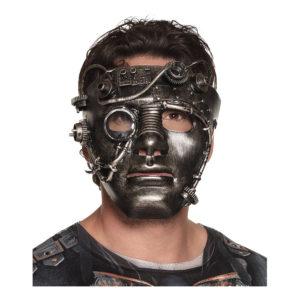 Ansiktsmask Steamcontrol - One size