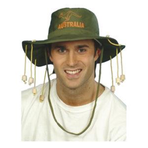 Australisk Hatt - One size