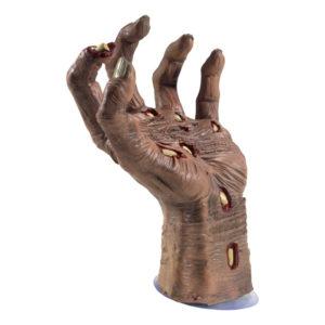 Avhuggen Zombiehand Prop