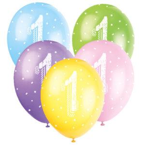 Ballong 1