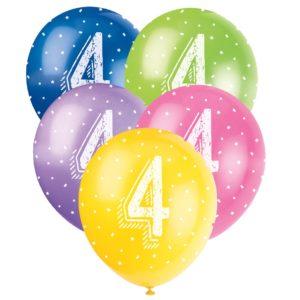Ballong 4