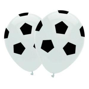 Ballonger Fotboll - 10-pack