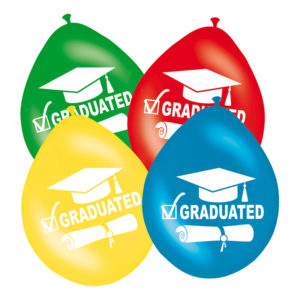 Ballonger Graduated - 8-pack
