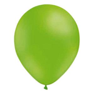 Ballonger Limegröna - 10-pack