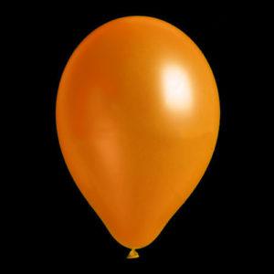 Ballonger Neonorange - 25-pack