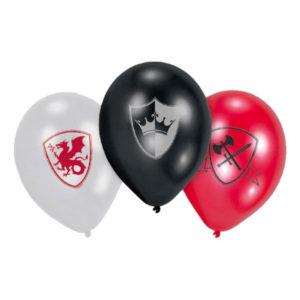 Ballonger Riddare - 6-pack