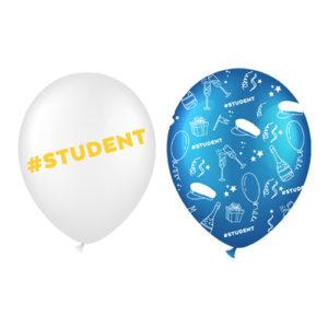 Ballonger #Student - 6-pack