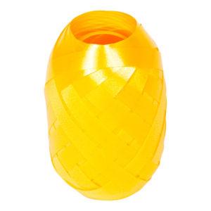 Ballongsnöre Gul - 20m * 7mm