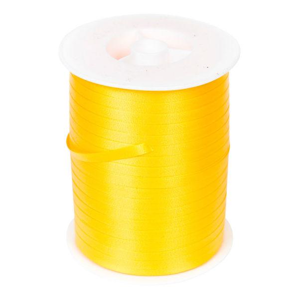 Ballongsnöre Gul - 500m * 4,8mm