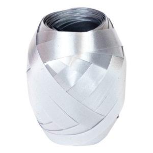 Ballongsnöre Silver - 20m * 7mm