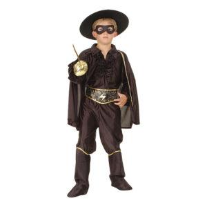 Bandit Barn Maskeraddräkt - Medium
