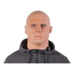 Bitterman Greyland Film Mask - One size