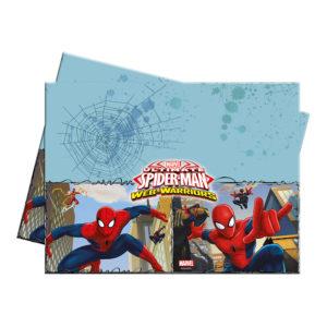 Bordsduk Spiderman