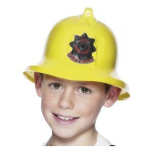 Brandmanshjälm för Barn - One size
