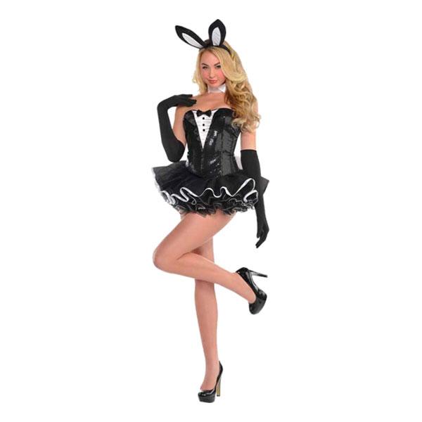 Bunny Maskeraddräkt - Large