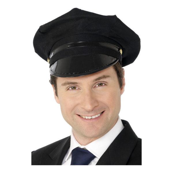 Chaufför Hatt - One size