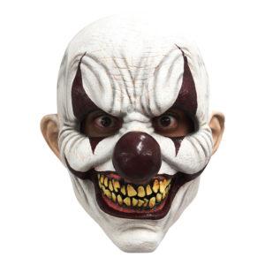 Chomp Clown Mask - One size