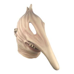 Clown Mask Nozy - One size