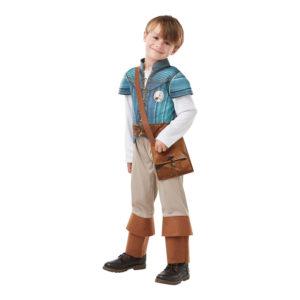 Disney Flynn Ryder Barn Maskeraddräkt - Medium